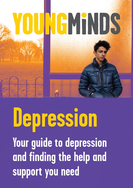 Depression - your guide to depression and finding the help and support you need