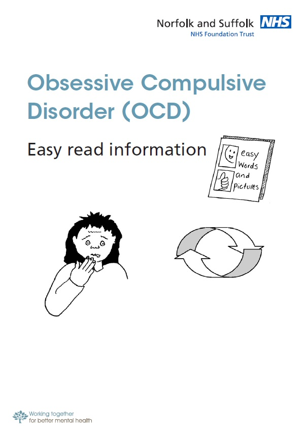the struggles of living with obsessive compulsive disorder We're taught from a young age that nothing and no one is perfect, but for people struggling with obsessive compulsive disorder (ocd), this can be a very difficult concept to grasp.